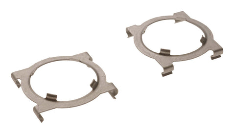 ACDelco 179-1262 3494601 03494601 Disc Brake Hold Down Spring Clips - Pkg of 2
