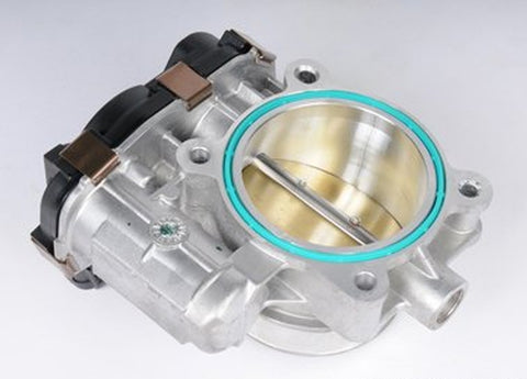 ACDelco 217-3108 12609500 Fuel Injection Throttle Body - GM Original Equipment
