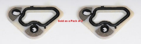ACDelco GM Original Equipment 251-2023 12583049 Water Pump Gasket (Pack of 2)
