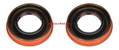 ACDelco GM Original Equipment 291-315 12471686 Rear Axle Shaft Seal (Pack of 2)