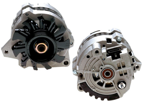 ACDelco 321-1037 10463417 GM OEM Remanufactured Alternator - 105 Amp - CS130
