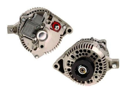 ACDelco 321-1301 10463956 OEM Remanufactured 95 Amp Alternator with Pulley