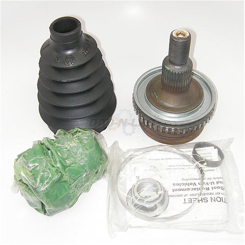 ACDelco 36-2690 26044398 CV Joint Kit Front Outer Left or Right