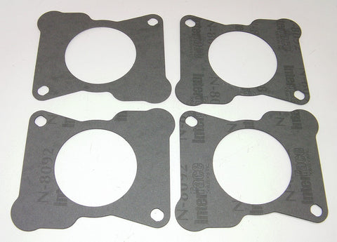 ACDelco 40-700 10209678 Fuel Injection Throttle Body Mounting Gasket - Lot of 4
