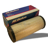 ACDelco A1621C 15153904 Air Filter Cleaner Element
