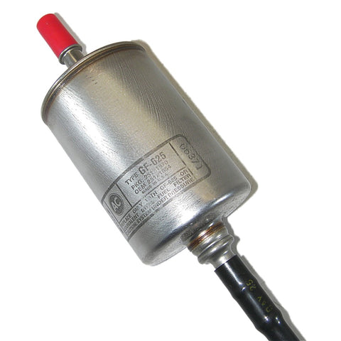 ACDelco Pro GF625 25121970 Gas Line Fuel Filter - Made in USA