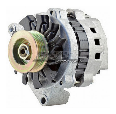 BBB Industries 8179-7 Platinum Premium Remanufactured Alternator