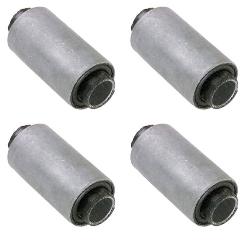 Beck/Arnley 101-3411 Suspension Control Arm Bushing - Lot of 4 - Front Lower