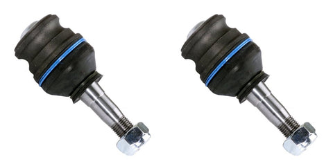 Beck/Arnley 101-3490 Ball Joint - 90-94 Subaru Loyale - Lot of 2 - Front Lower