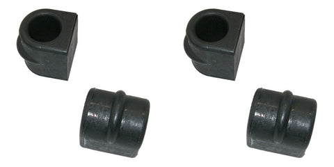 Beck/Arnley 101-3936 Stabilizer Bar Bushings for Nissan 720 (Pack of 2) - Front
