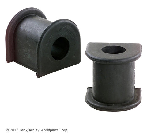 Beck/Arnley 101-3938 Stabilizer Bar Bushings - fits 84-88 Toyota Pickup - Front