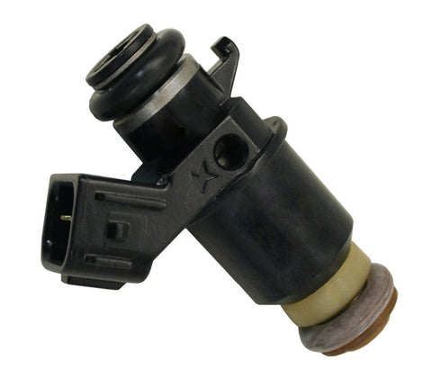 Beck/Arnley 155-0338 Remanufactured Multi-Port Fuel Injector - No Core Charge