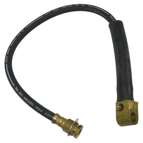 Bendix 78666 Brake Hydraulic Hose for Ford F-Series 1980-1991 4WD Rear Center