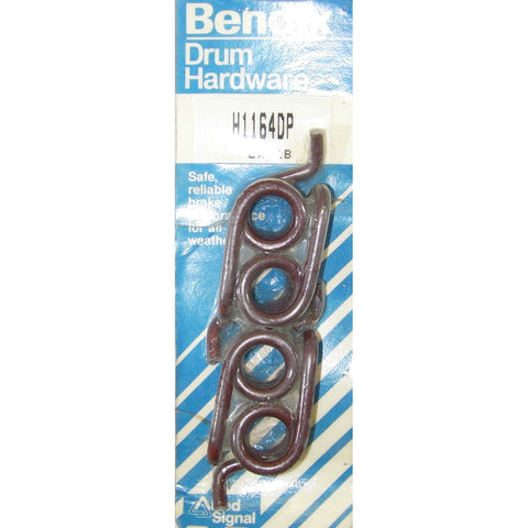 Bendix H1164DP Drum Brake Shoe Hold Down Spring