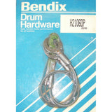 Bendix H2106DP Drum Bake Self-Adjuster Cables - Made in USA
