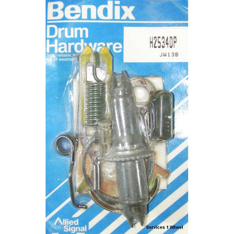 Bendix H2534DP Drum Brake Self Adjuster Repair Kit