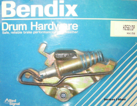 Bendix H2561DP Drum Brake Self Adjuster Repair Kit