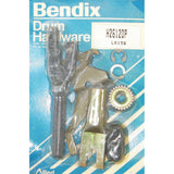 Bendix H2612DP Drum Brake Self Adjuster Repair Kit - Made in USA
