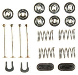 Bendix H4030DP Drum Brake Shoe Hold Down Kit