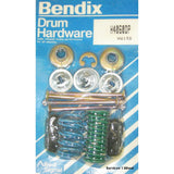 Bendix H4060DP Drum Brake Shoe Hold Down Kit
