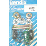 Bendix H4067DP Drum Brake Shoe Hold Down Kit - Made in USA