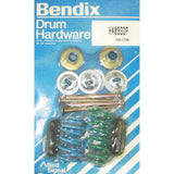 Bendix H4093DP Drum Brake Shoe Hold Down Spring Kit