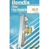 Bendix H5511DP Disc Brake Hardware Kit
