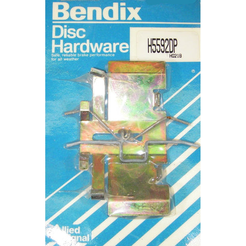 Bendix H5592DP Disc Brake Hardware Kit