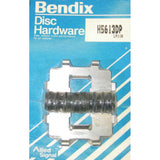 Bendix H5613DP Disc Brake Hardware Kit