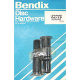 Bendix H5633DP Disc Brake Hardware Kit - Made in USA