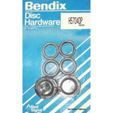 Bendix H5704DP Disc Brake Hardware Kit