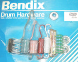 Bendix H7008DP Drum Brake Hardware Kit - Made in USA