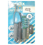 Bendix H7017DP Drum Brake Hardware Kit