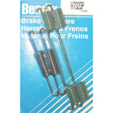 Bendix H702DP Drum Brake Return Spring Kit