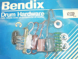 Bendix H7103DP Drum Brake Hardware Kit - Made in USA