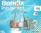 Bendix H7150DP Drum Brake Hardware Kit