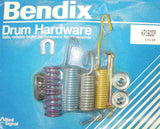 Bendix H7160DP Drum Brake Hardware Kit - Made in USA
