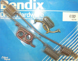 Bendix H7199DP Drum Brake Hardware Kit