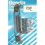 Bendix H7204DP Drum Brake Hardware Kit - Made in USA