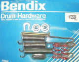 Bendix H7250DP Drum Brake Hardware Kit - Made in USA