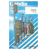Bendix H7263DP Drum Brake Hardware Kit