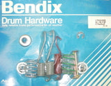 Bendix H7282DP Drum Brake Hardware Kit - Made in USA