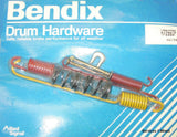 Bendix H7286DP Drum Brake Hardware Kit