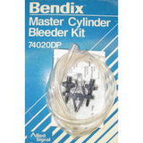 Bendix H74020DP Brake Master Cylinder Bleeder Kit - Made in USA