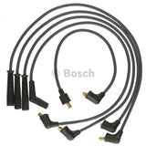 Bosch 09060 Silicone Ignition Spark Plug Wire Set