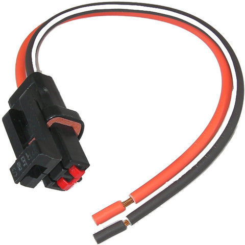 One Stop 84079 Vapor Canister Purge and Misc Connector for Ford Products
