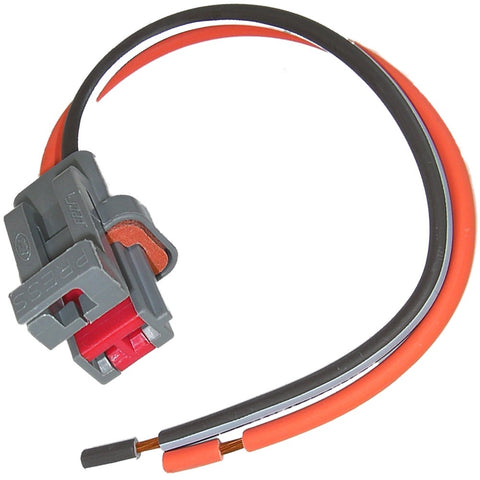 Federated 84080-3 Door Jamb Switch and Misc Connector for Ford Products