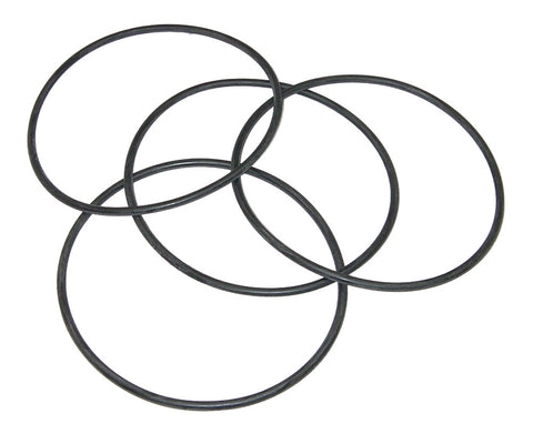 Ford F1VY-8507-A Genuine OEM Water Pump O-Ring Gasket - Lot of 4