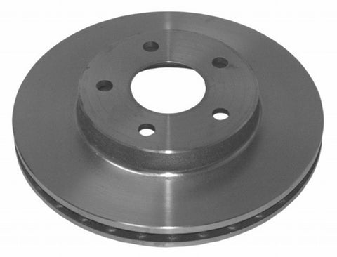 Friction Master 55543 Front Disc Brake Rotor