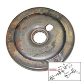 GM 88964588 Genunine GM Steering Column Housing Plate - 1998-2004 Corvette